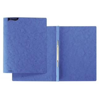 DONAU Schnellhefter Pressspan A4 blau