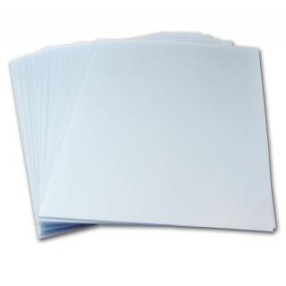 RECOsystems Einbanddeckel Karton A4 300 g 100 Stück