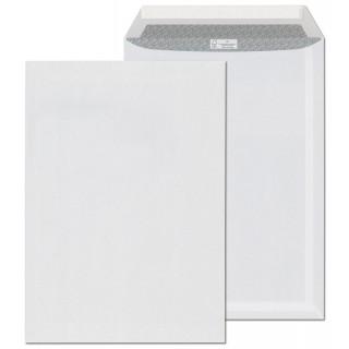ÖKI Versandtasche Classic E4T-ÖF/CLA120 250 Stück DIN E4 mit Haftstreifen 120g/m² weiß