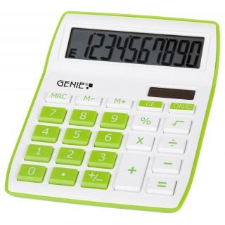 GENIE Tischrechner 840G  grün