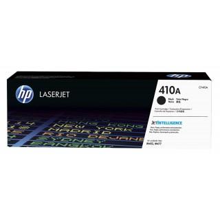 HP Toner CF410A Nr.410A black