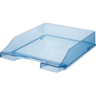 HAN Briefkorb 1026-X-26 transparent blau