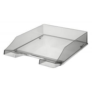 HAN Briefkorb1026-X-24 transparent grau