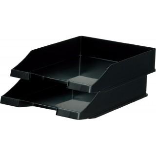 HAN Briefkorb Klassik C4 1027-X-13 schwarz