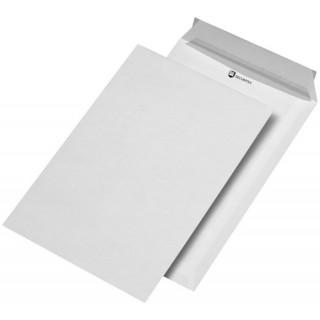 SECURITEX Versandtasche 5 Stück C5 weiß
