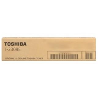 TOSHIBA Toner T-2309E schwarz