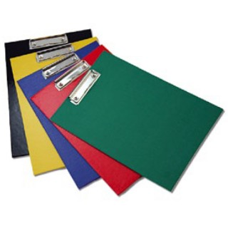 Clipboard Z-Clip A4 PP grün