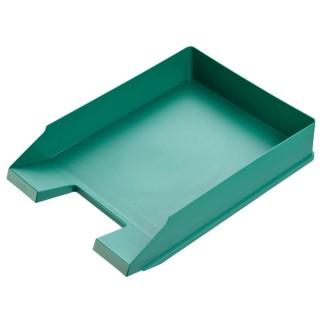 HELIT Briefkorb 2361652 A4 grün