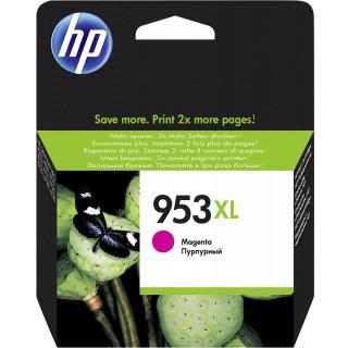 HP Tintenpatrone Nr.953XL magenta