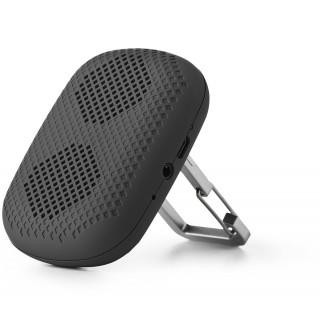 ESTUFF Bluetooth Lautsprecher Exo dunkelgrau