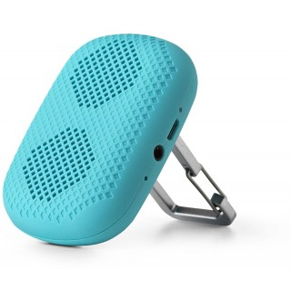 ESTUFF Bluetooth Lautsprecher Exo türkis