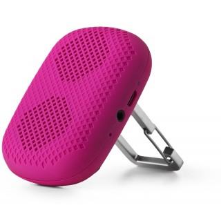 ESTUFF Bluetooth Lautsprecher Exo pink
