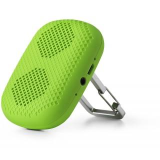 ESTUFF Bluetooth Lautsprecher Exo grün
