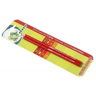 JOLLY Bleistift HB Nr. 2 2 Stück im Blister