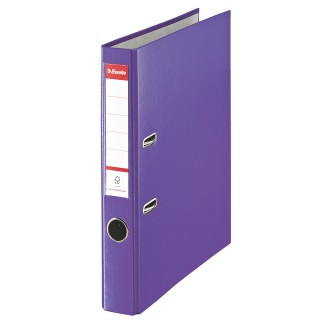 ESSELTE Ordner A4 5 cm violett