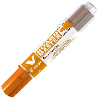 PILOT Whiteboard Marker 5080 BG V-Board orange
