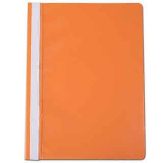OFFICIO Schnellhefter A4 PP orange
