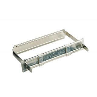 LEITZ Aktenbinder aus Metall 50 Stück