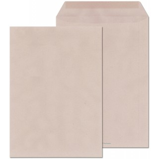ÖKI Versandtasche C4 250 Stück 100 g/m2 grau