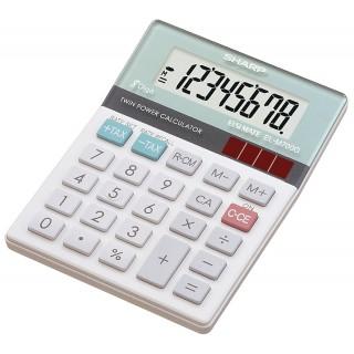 SHARP Tischrechner EL-M700G