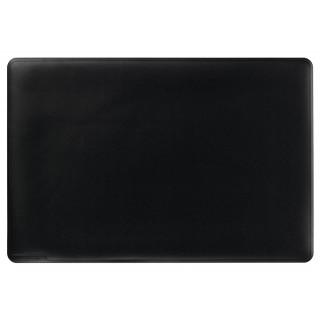 DURABLE Schreibunterlage mit Dekorille 53 x 40 cm schwarz