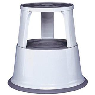 ALCO Rollhocker 895 Metall grau