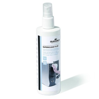 DURABLE Reinigungspumpspray 250 ml