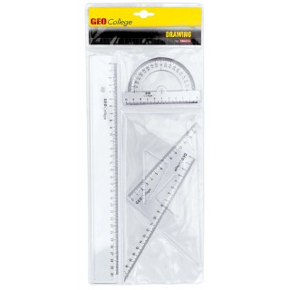 ARISTO Geometrieset GeoCo AR23509