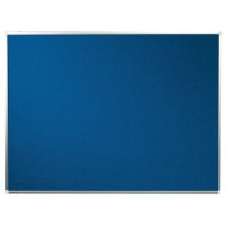 LEGAMASTER Pinboard 141554 Premium 90 x 120 cm Textil blau