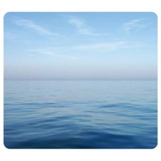 FELLOWES Mauspad Blauer Ozean
