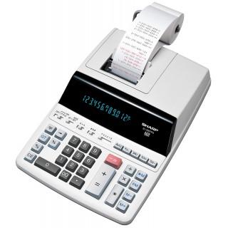 SHARP Tischrechner EL2607PGGYSE