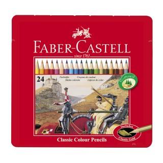 FABER CASTELL Schreibset SLEEVE hellgrün