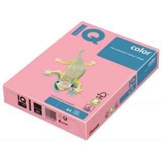 IQ Color Kopierpapier A4 120 g/m2 250 Blatt rosa