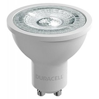 DURACELL LED Spot Cob 3,6 Watt 3000K GU 10