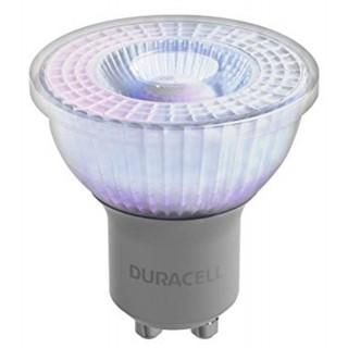 DURACELL LED Spot 5 Watt 3000K GU 10