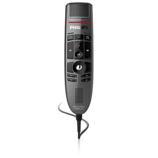 PHILIPS Diktiermikrofon LFH 3500