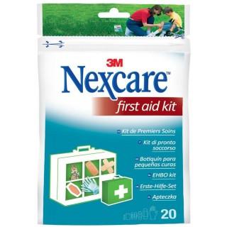 NEXCARE Erste Hilfe Set