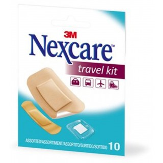 NEXCARE Pflaster Travel Kit