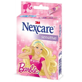 NEXCARE Pflaster Barbie