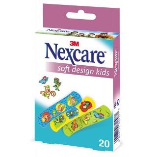 NEXCARE Pflaster Kids
