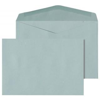 ÖKI Kuvert gummiert 1000 Stück C6 blau