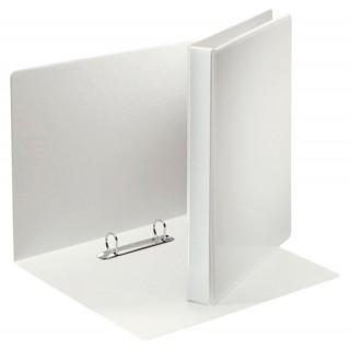 ESSELTE Ringbuch 49738 Panorama 2 Ringe 20 mm weiß