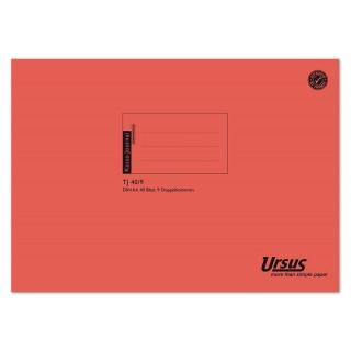 URSUS Journal TJ40/9 A4 quer 40 Blatt
