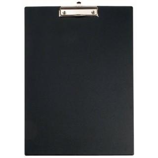 MAUL Clipboard 23349 A4 mit 2 Magneten schwarz