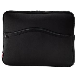 HAMA Notebook-Sleeve für 15,6 Zoll schwarz