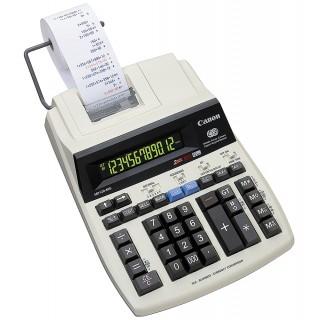 CANON Tischrechner MP-120MG 12-stellig grau