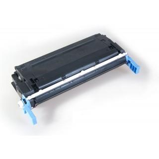 PAPAGEI Toner Rebuilt HP C9720A (HP 641A) schwarz