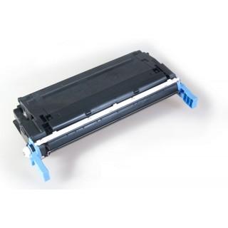 PAPAGEI Toner Rebuilt HP C9721A (HP 641A) cyan
