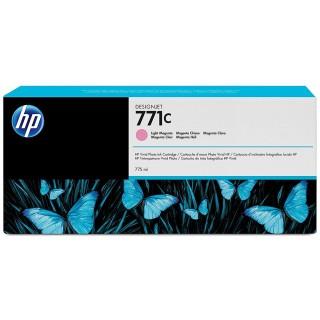 HP Tinte Nr. 771C B6Y11A 775 ml light magenta