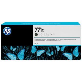 HP Tinte Nr. 771C B6Y07A 775 ml matte black